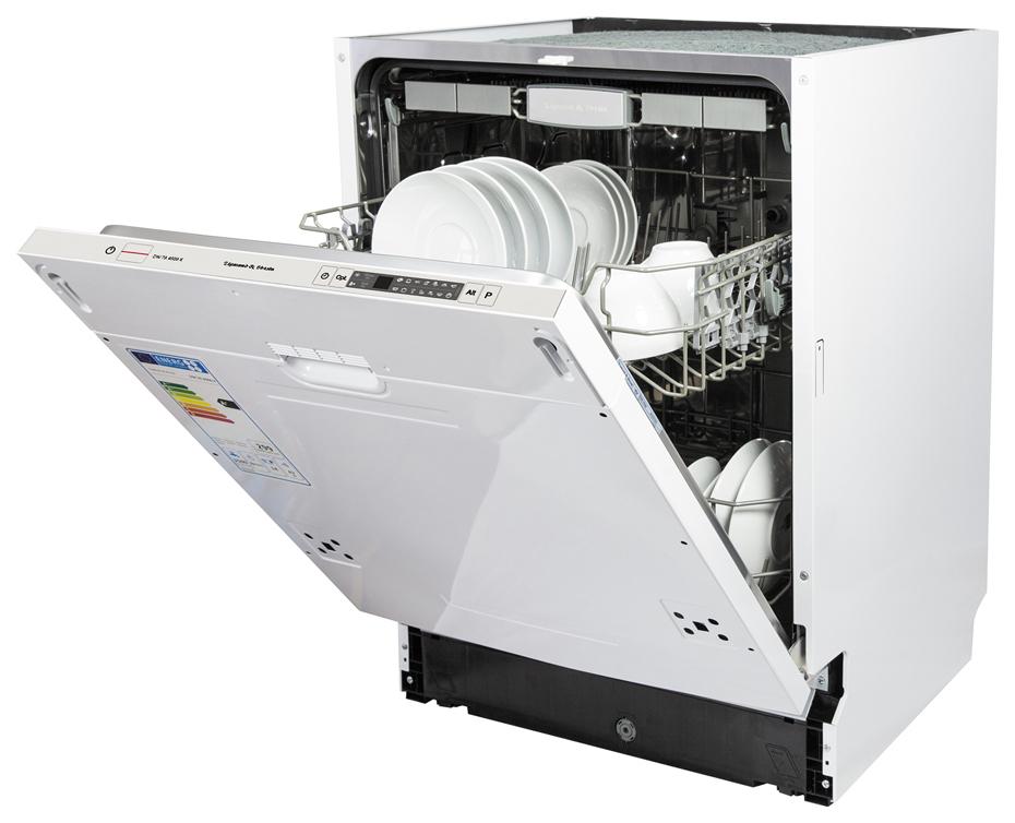 Встраиваемая посудомоечная машина 60 см Zigmund