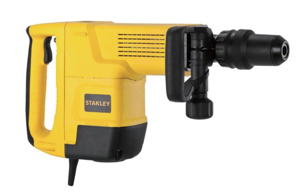 Сетевой отбойный молоток Stanley STHM10K RU SDS Max