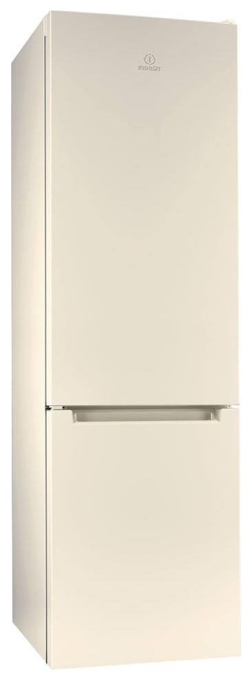 Холодильник Indesit DF 4200 E Beige фото