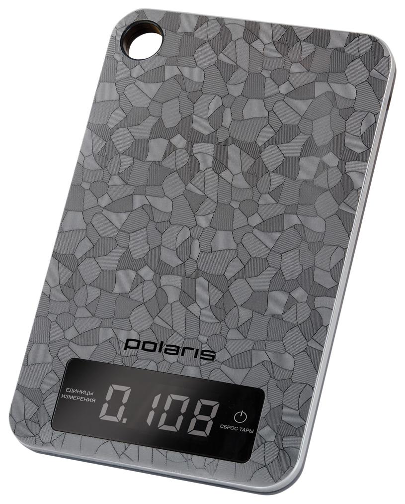 весы кухонные Polaris PKS 0531ADL