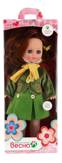 Кукла Весна Маргарита 12