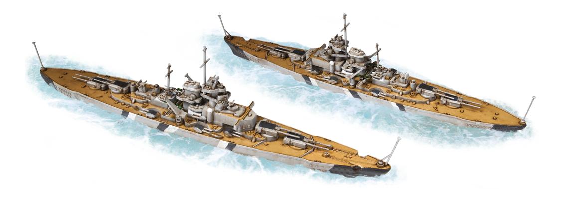 Купить Немецкий линкорн Бисмарк , Модели для сборки Zvezda Немецкий Линкорн Бисмарк