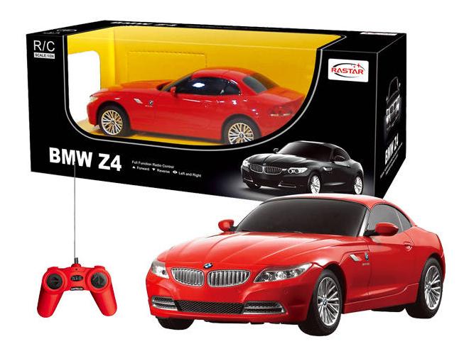 RASTAR BMW Z4