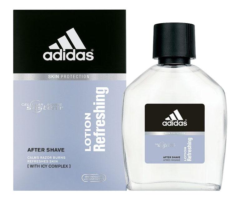 Лосьон после бритья Adidas Skin Protection 100 мл