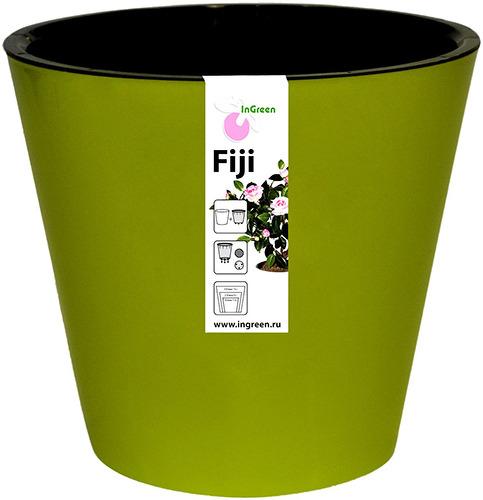 Горшок цветочный InGreen 16 л по цене 506