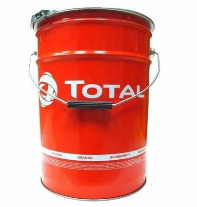 Смазка консистентная Total Multis Ep 2 RO196520