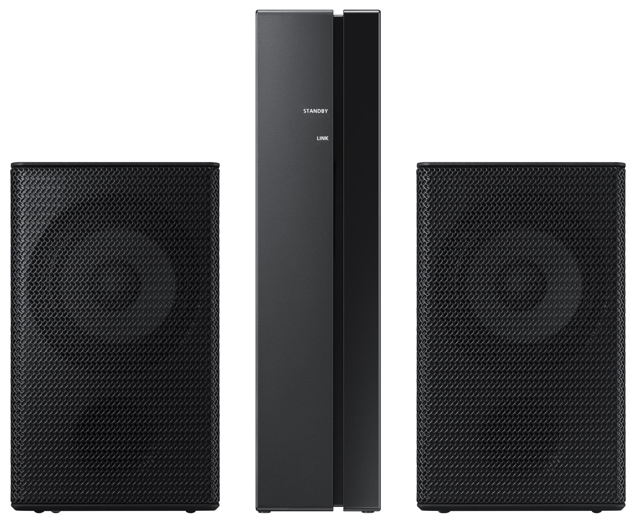 Беспроводная тыловая акустика для саундбара Samsung