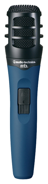 Микрофон Audio-Technica MB 2k