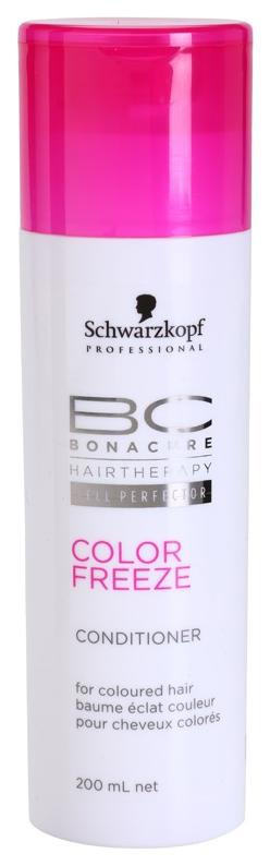 Кондиционер для волос Schwarzkopf Professional BC Color Freeze Conditioner 200 мл фото