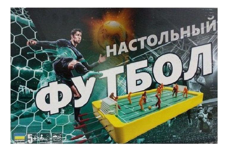 Купить Спортивная настольная игра Черноморье Футбол, Настольный футбол для детей