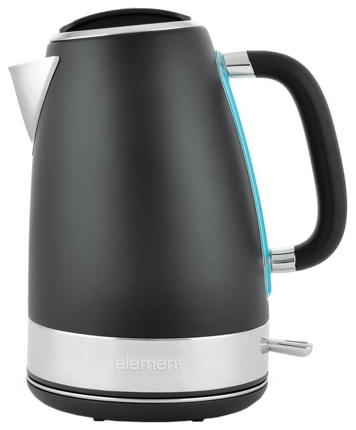 Чайник электрический Element WF05MBM Black