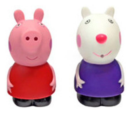 Купить Волшебные наряды, Игровой набор Peppa Pig Волшебные наряды, Росмэн, Игровые наборы