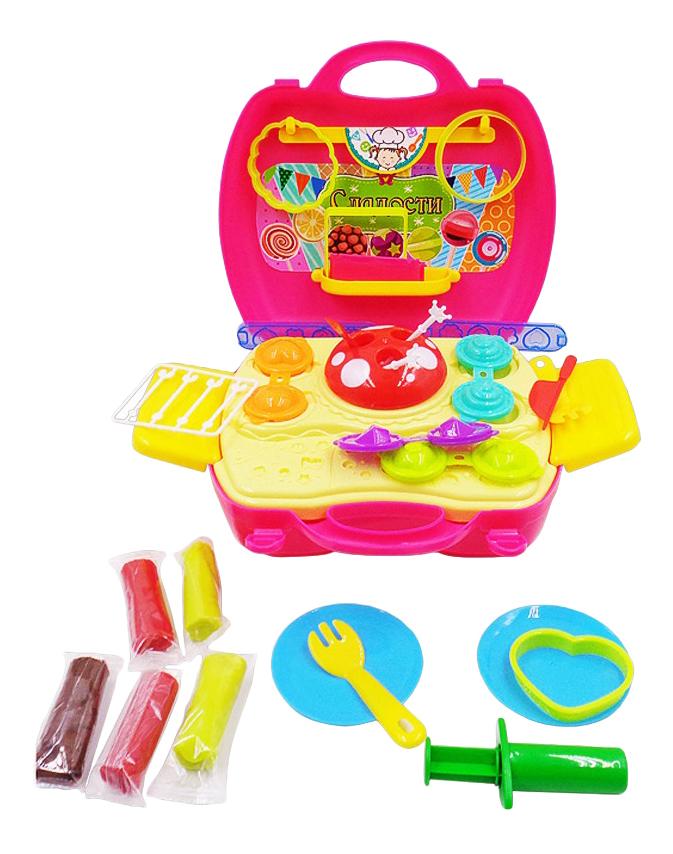 Детская кухня ABtoys Сладости