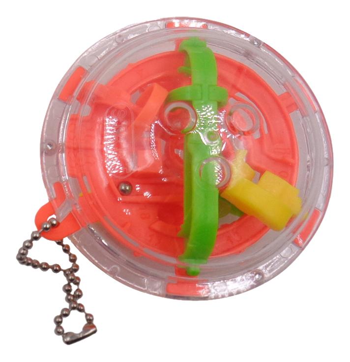 Развивающая игрушка ABtoys Интеллектуальный шар 3D фото