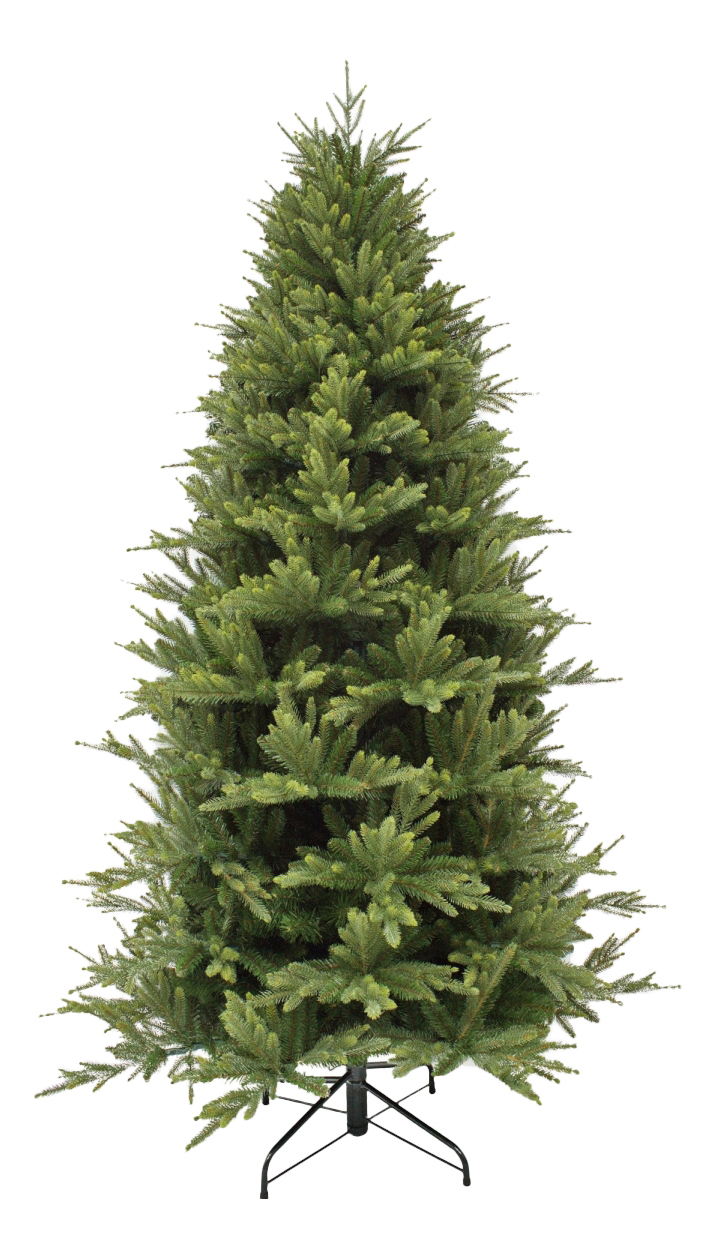 Ель искусственная Triumph Tree королевская стройная зеленая
