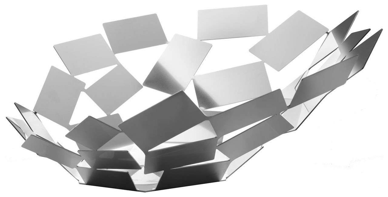 Блюдо Alessi MT03-A Серый