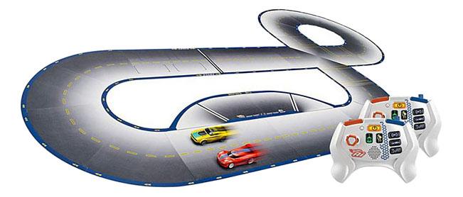 Купить Автотрек Hot Wheels Street Racing Edition, Детские автотреки
