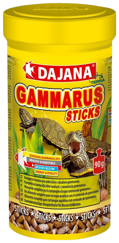 Корм для рептилий Dajana , 0.09кг