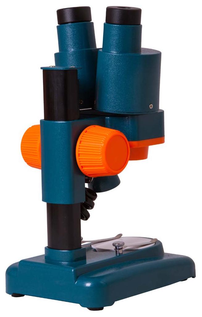 LabZZ M4 стерео, Микроскоп Levenhuk 70789,  - купить со скидкой
