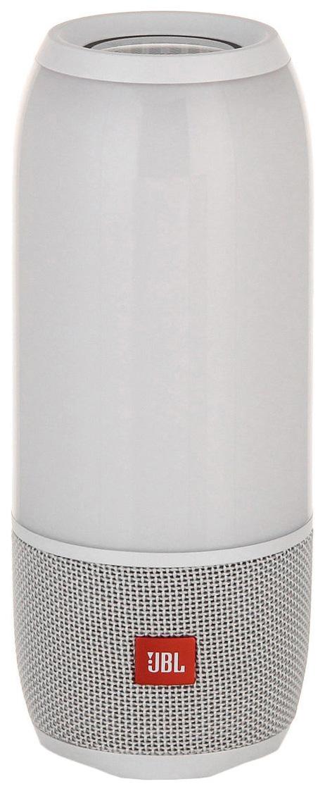 Беспроводная акустика JBL Pulse 3 White (JBLPULSE3WHTEU)