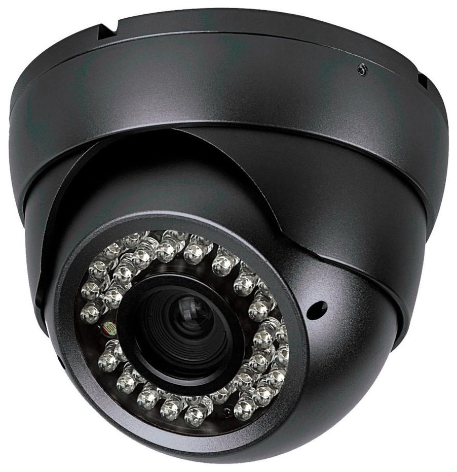 IP камера Ginzzu HS V 701 HB