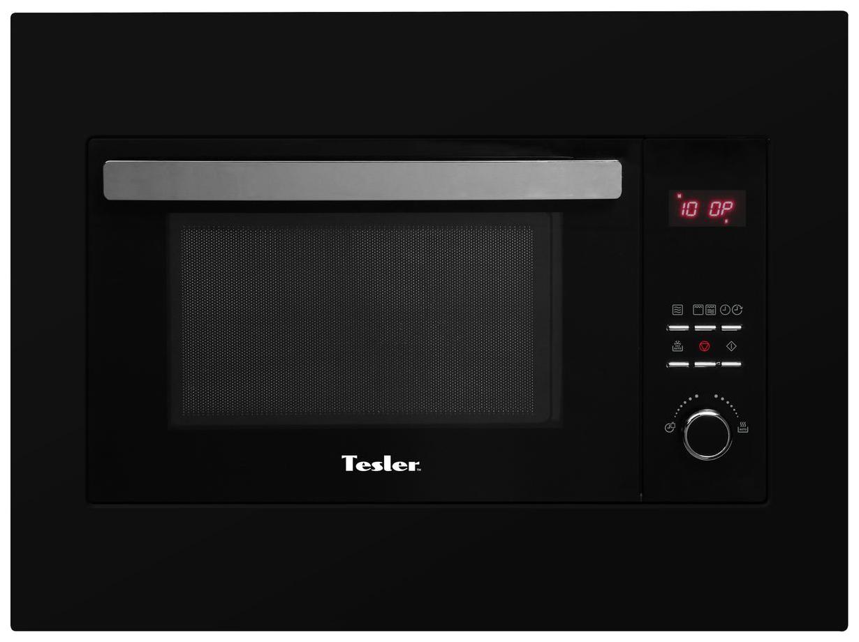 Встраиваемая микроволновая печь с грилем Tesler
