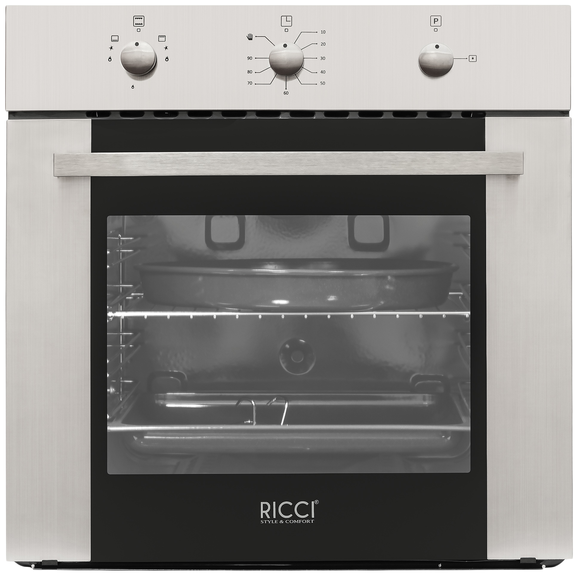 RICCI RGO-640IX