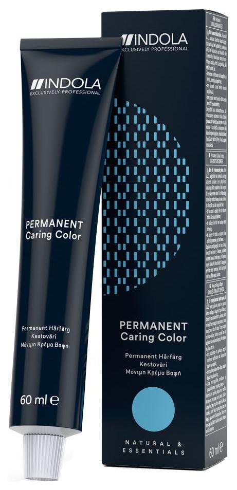 Краска для волос Indola Natural #and# Essentials 9.32 Блондин золотистый перламутровый 60 мл
