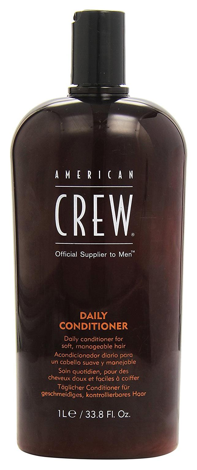 Купить Кондиционер для волос American Crew Daily Conditioner 1000 мл