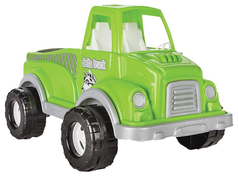 Купить Машинка пластиковая Pilsan 06-506, Игрушечные машинки
