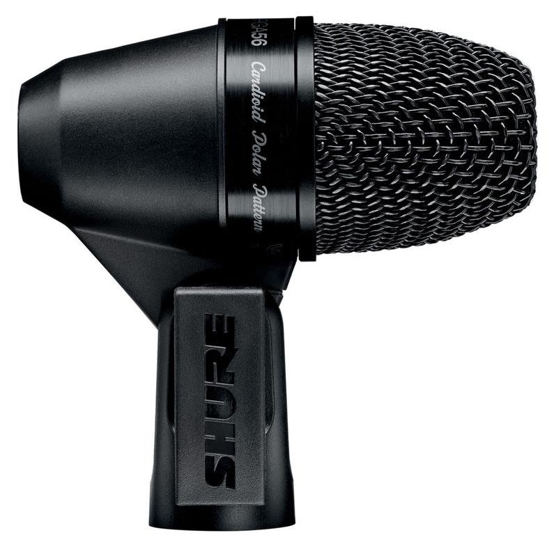 Микрофон Shure PGA56 PGA56-XLR