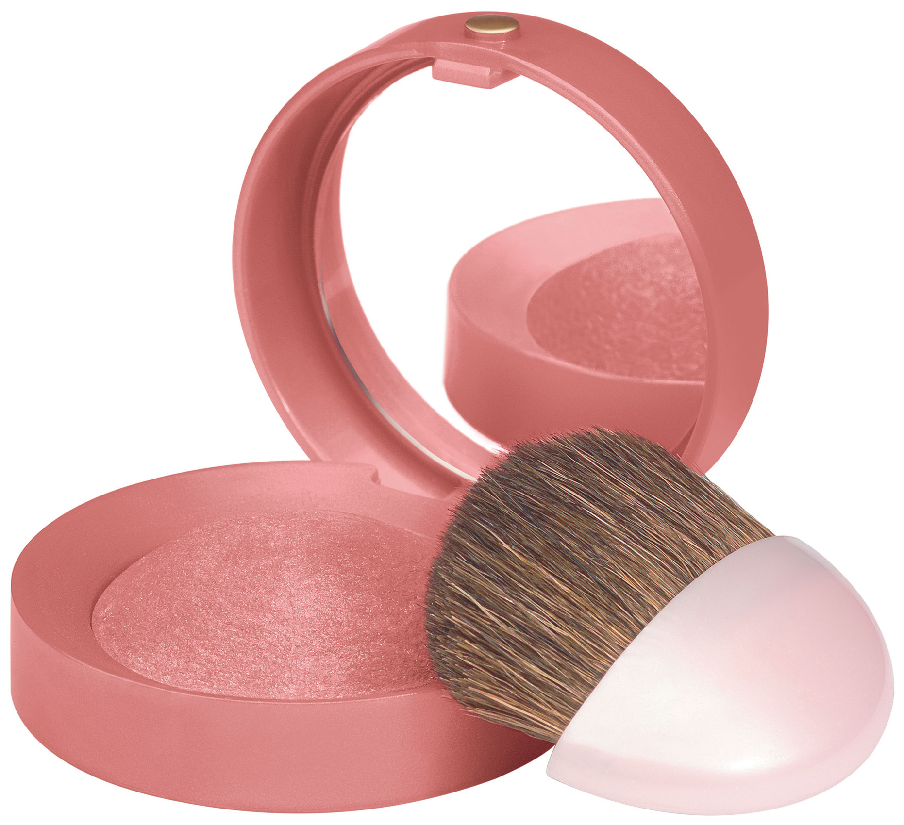 Купить Румяна Bourjois Little Round Pot Blush 74 Rose Ambre 2, 5 г
