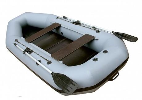 Лодка ПВХ гребная \