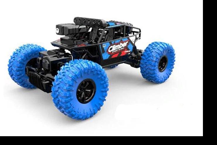 Купить Радиоуправляемый краулер Create Toys Crazon CR-171803,