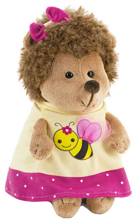 Купить Мягкая игрушка Ежинка Колючка: Пчёлка , 20 см OS704/20 Orange, Orange Toys, Мягкие игрушки животные