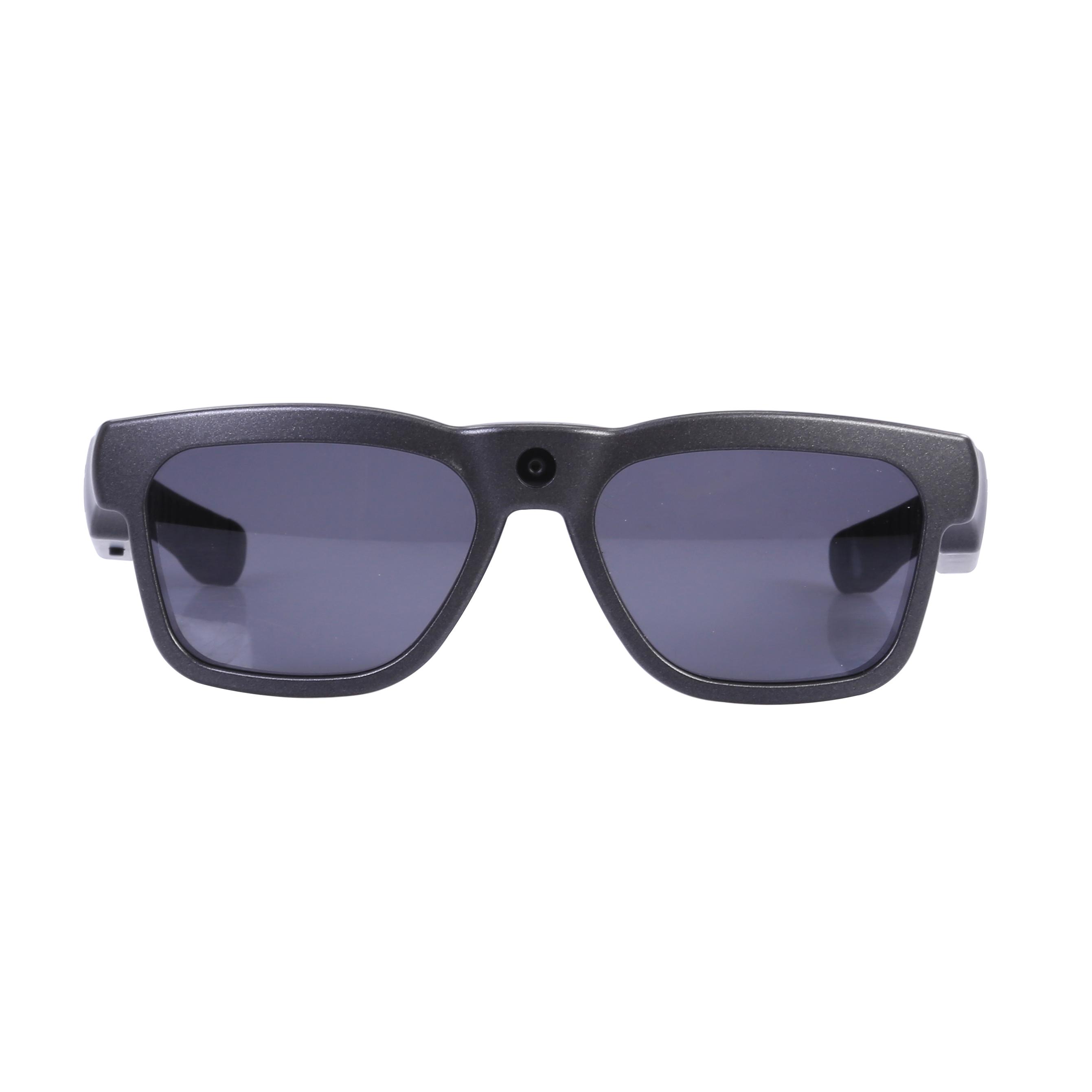 Цифровая камера-очки X-TRY XTG330 64 Gb BLACK