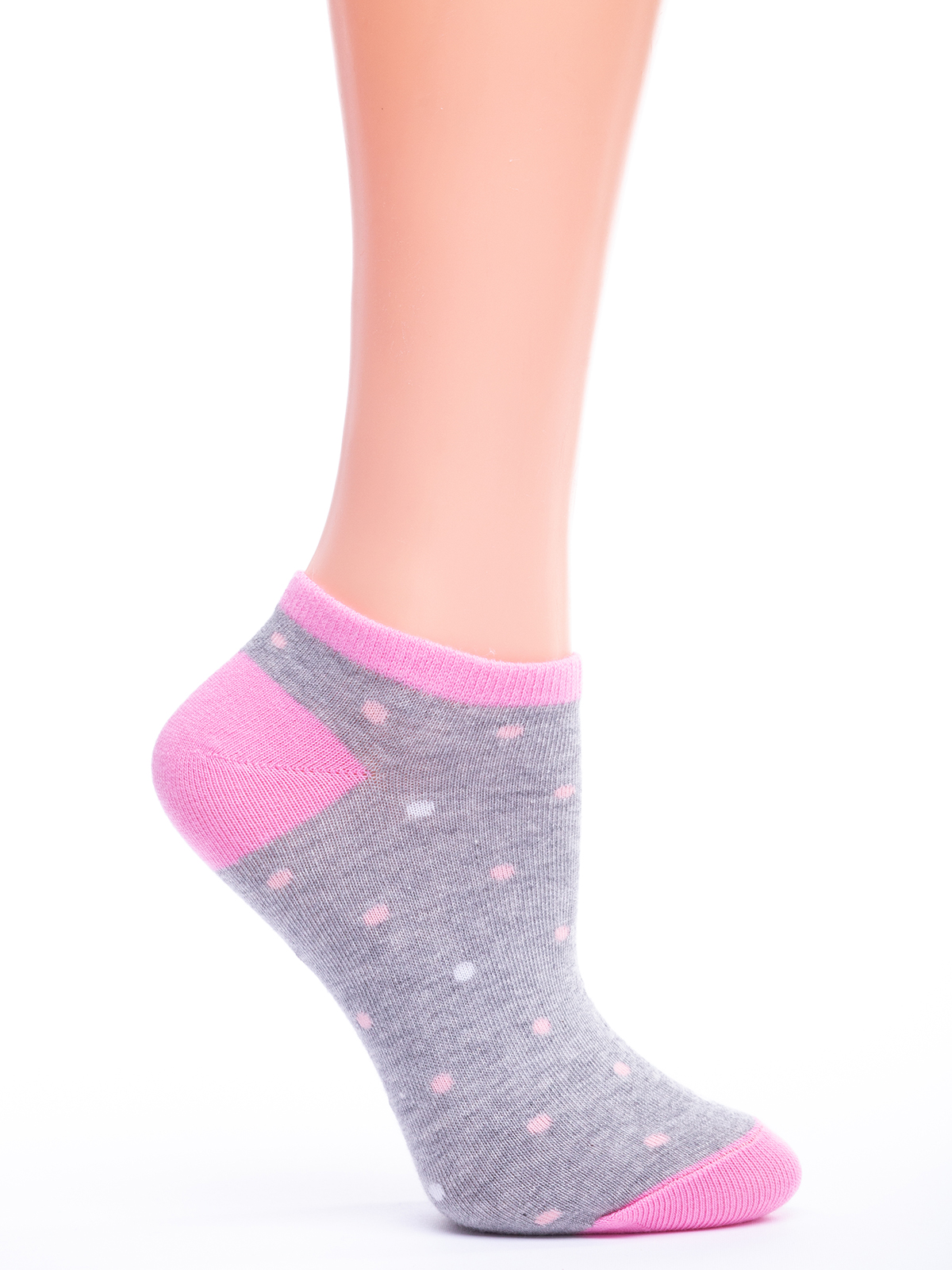 Носки женские Giulia розовые 39-40