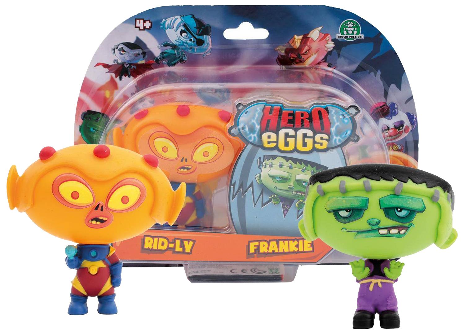 GIOCHI PREZIOSI Набор Hero eggs HEW01000, Игровые наборы  - купить со скидкой