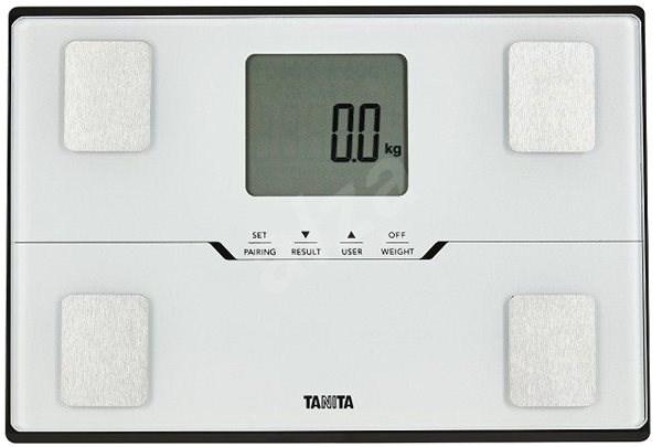Весы напольные Tanita BC 401 White