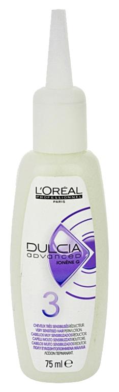 Лосьон loreal Dulcia Advanced 3 75 мл