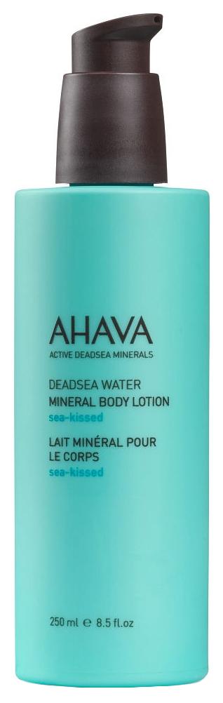 Лосьон для тела Ahava Deadsea Water Поцелуй