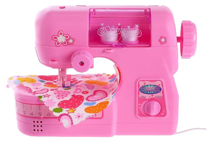 Бытовая техника швейная машина «Для принцессы», лапка