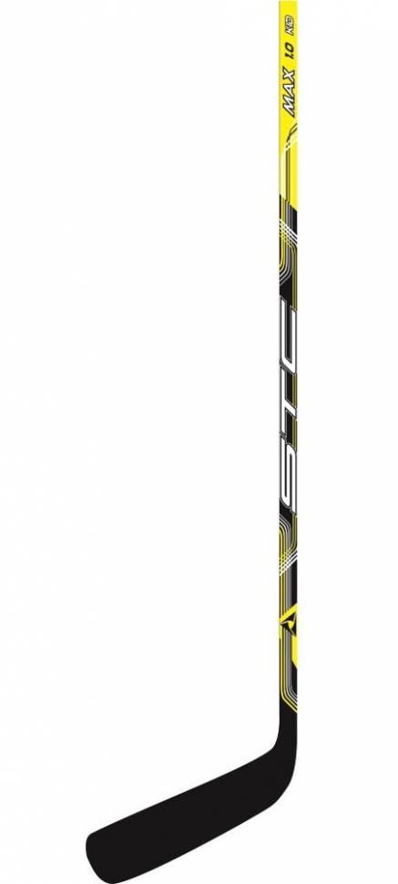 Клюшка хоккейная STC MAX 2.0 SR левая