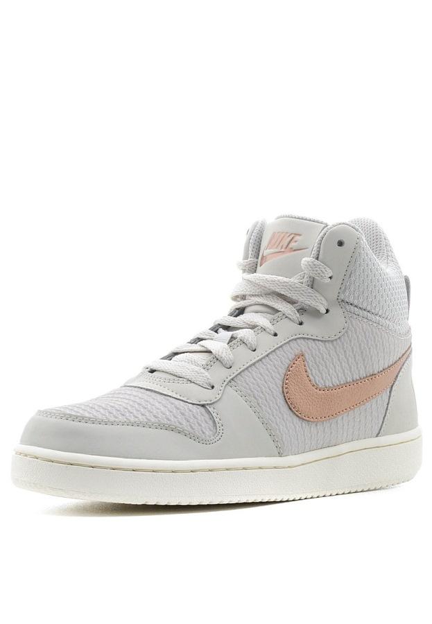 Кроссовки женские Nike 844907 003 бежевые