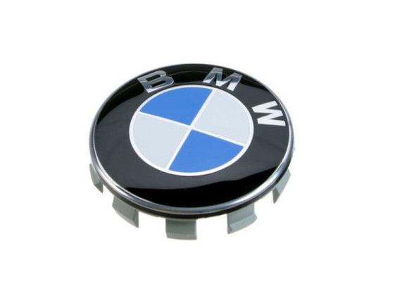 Колпак ступицы колеса BMW арт. 36136783536