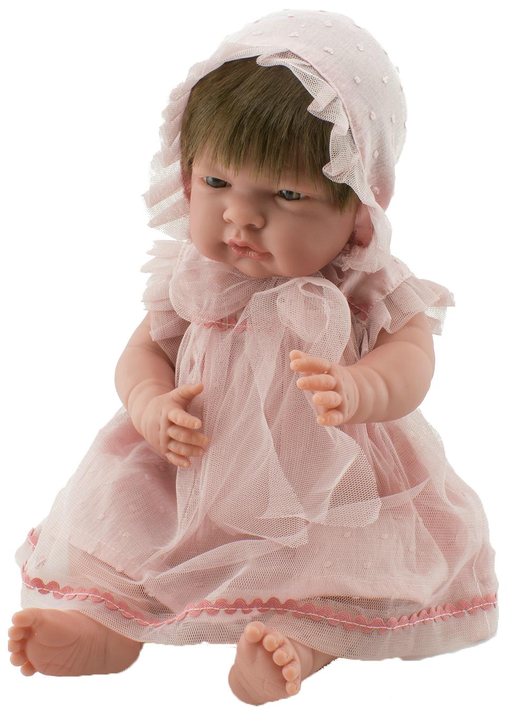 Кукла-пупс Carmen Gonzalez Мио Мио, 36067, Пупсы  - купить со скидкой