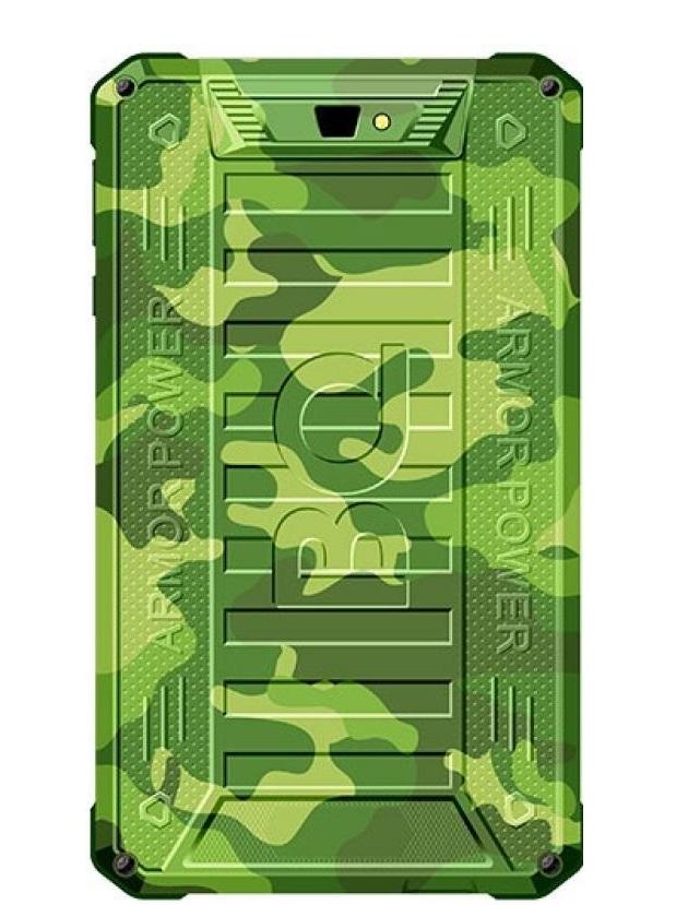 Планшет BQ Armor Power BQ 7098G Cammo