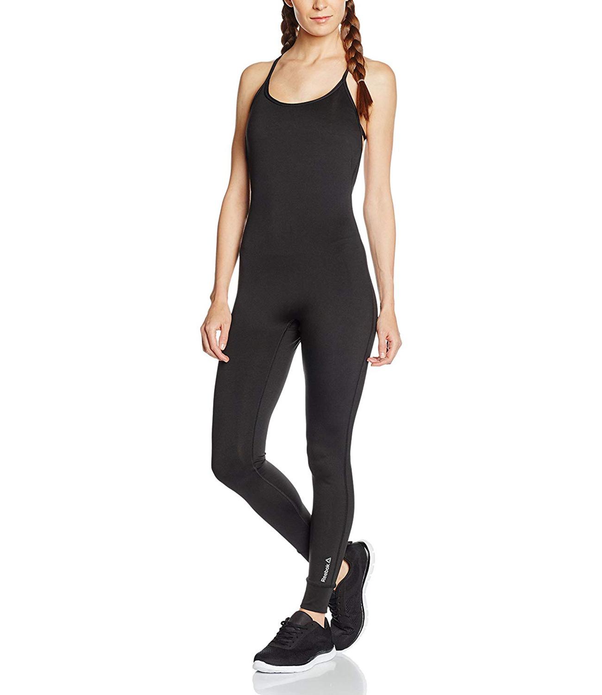 Женский комбинезон Reebok Dance Bodysuit S93764
