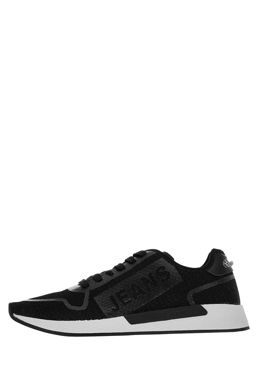 Кроссовки мужские Tommy Jeans EM0EM00289 черные