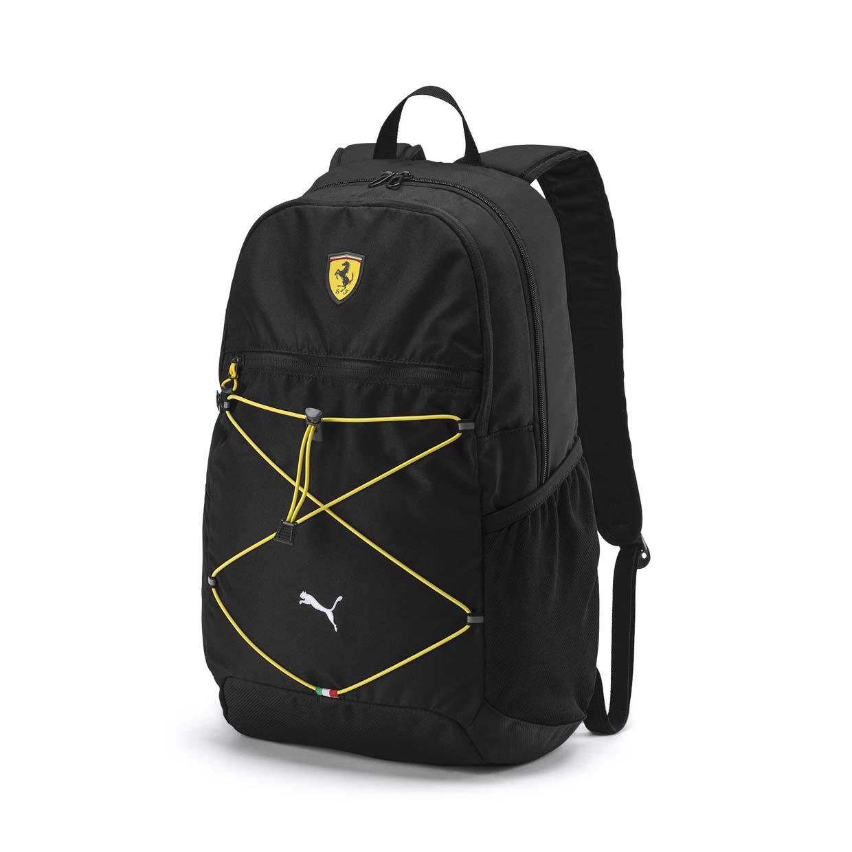 Рюкзак Puma Fanwear Medium black 18 л фото